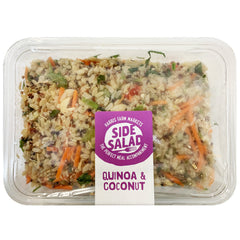Harris Farm - Side Salad - Quinoa and Coconut (Small, 300g)