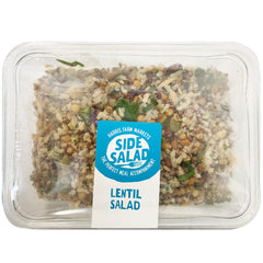 Harris Farm - Side Salad - Lentil Salad (Medium, 500g)