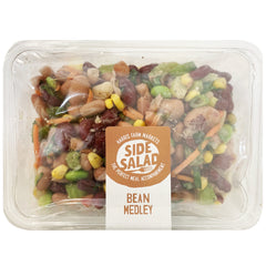 Harris Farm - Side Salad - Bean Medley (Large, 800g)