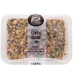 Harris Farm - Side Salad - Lentil Salad (Large, 700g)