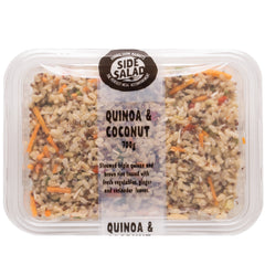 Harris Farm Side Salad Quinoa and Coconut 700g