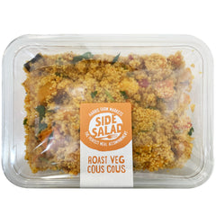 Harris Farm - Side Salad - Roasted Veggies and Couscous (Large, 700g)