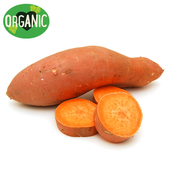Sweet Potatoes Kumera Organic  | Harris Farm Online