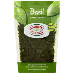 Gourmet Garden - Basil - Lightly Dried (10g)