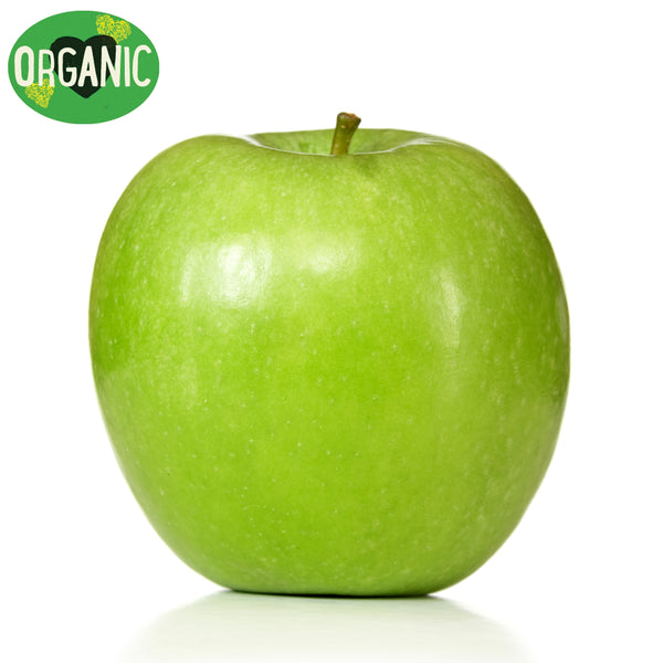 Fresh Apples Granny Smith Organic | Harris Farm Online