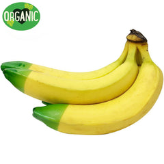 Bananas Organic (5 pieces)