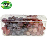 Grapes Red Seedless Organic | Harris Farm Online