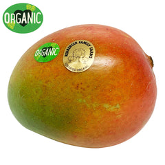Mangoes - Kensington Pride - Organic (each)
