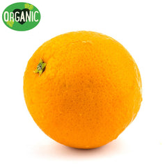 Oranges Navel Organic | Harris Farm Online