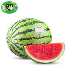 Organic Mini Melon | Harris Farm Online