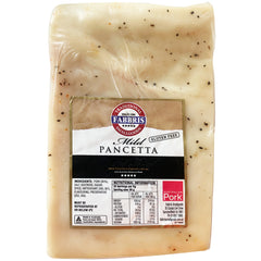 Fabbris Smallgoods - Flat Pancetta Portions (Mild) | Harris Farm Online