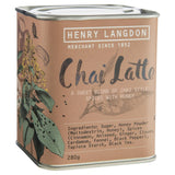 Henry Tea Chai Latte 280g , Grocery-Coffee - HFM, Harris Farm Markets  - 3