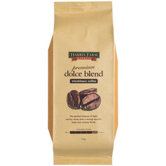 Harris Farm Premium Dolce Blend Coffee Beans | Harris Farm Online
