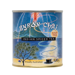 Byron Chai - Tea Indian Spiced (100g)