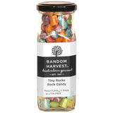 Random Harvest Tiny Rocks Rock Candy | Harris Farm Online