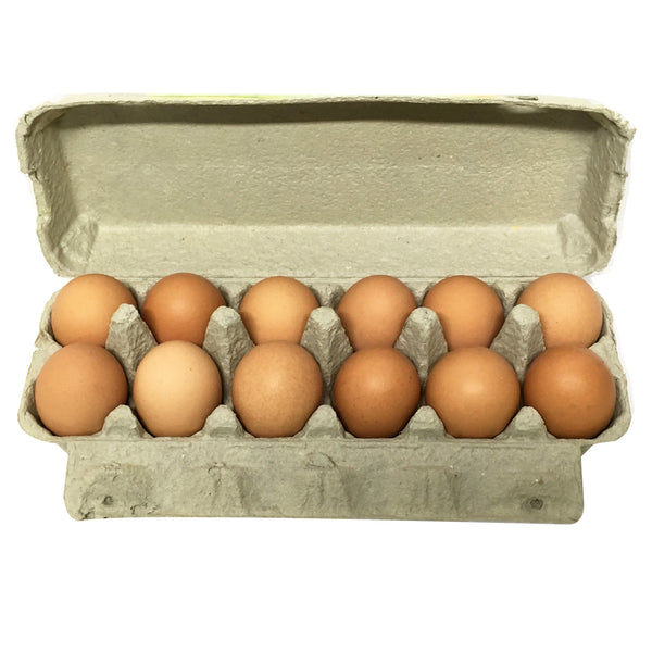 Harris Farm - Eggs Free Range (12eggs, 660g)