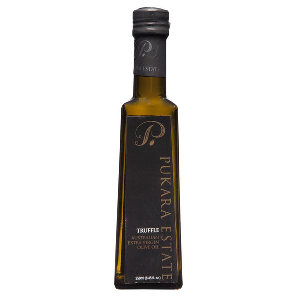 Pukara Truffle Extra Virgin Olive Oil 250ml , Grocery-Oils - HFM, Harris Farm Markets  - 1