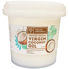 Pacific Organics - Virgin Coconut Oil | Harris Farm Online