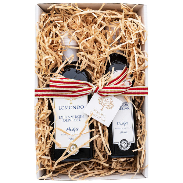Lomondo Olive Oil Gift Pack | Harris Farm Online