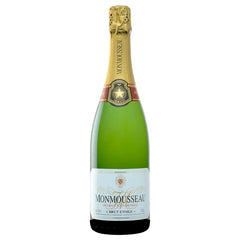 Monmousseau - Brut Etoile NV - Loire Valley, France (750mL)