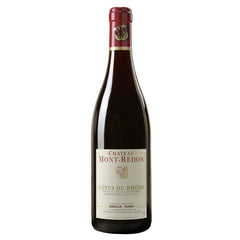 Chateau Mont-Redon - Co'tes Du Rho'ne 2016 - Roquemaure, France (750mL)