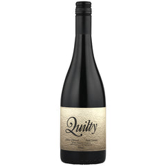 Quilty - Black Thimble 2014 Shiraz (750mL) - Mudgee Region, NSW
