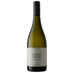 First Creek - Chardonnay - Hunter Valley, NSW (750ml)