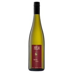 Helm Wines - Half Dry Riesling - Canberra, ACT (750mL)