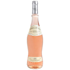 Sables D'Azur - Rose - Provence, France (750mL)
