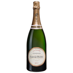 Laurent Perrier  - La Cuve'e Champagne - Brut - France (750mL)