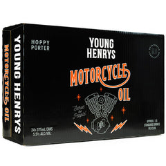 Young Henrys - Beer Motorcycle Oil | Harris Farm Online