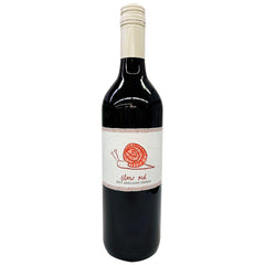 Slow Red - Shiraz - Adelaide Hills, SA (750mL)
