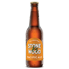 Stone and Wood - Beer Pacific Ale (6pk, 330mL)