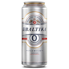 Baltika - Beer Non-Alcohol Lager  | Harris Farm Online