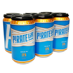 Pirate Life - Beer India Pale Ale (6pk, 355mL)