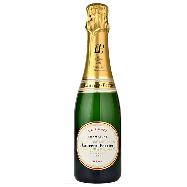 Laurent Perrier - La Cuve'e Champagne - Brut - France (375mL)