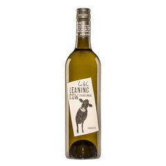 Coe & Co - Leaning Cow Chardonnay - Cooba Mountain, NSW (750mL)