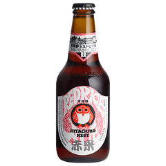 Hitachino Nest - Beer Red Rice Ale  | Harris Farm Online