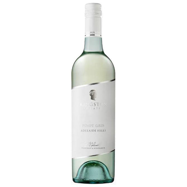 Kingston Estate - Pinot Gris - Adelaide Hills, SA (750mL)