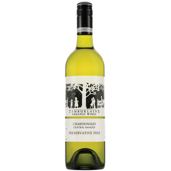Tamburlaine - Organic Chardonnay - Orange, NSW (750mL)
