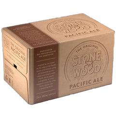 Stone and Wood - Beer Pacific Ale (Case Sale) | Harris Farm Online