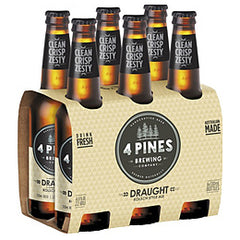 4 Pines Brewing - Beer Kolsch (6pk x 330mL)