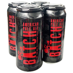 Batch Brewing Co - Beer American Pale Ale (4pk, 440mL)