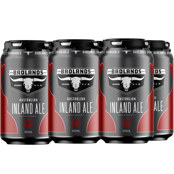 Badlands Brewery - Beer IPA | Harris Farm Online