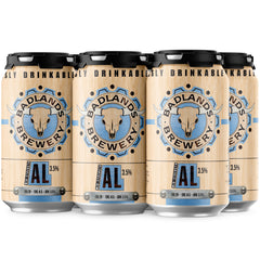 Badlands Brewery - Beer Mid-Strength - AL | Harris Farm Online