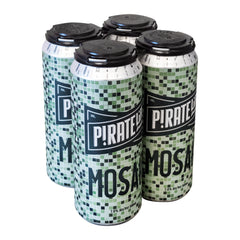 Pirate Life - Beer Mosaic IPA (4pk, 500mL)