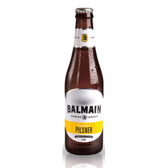 Balmain - Beer Pilsner (4pk, 330mL)