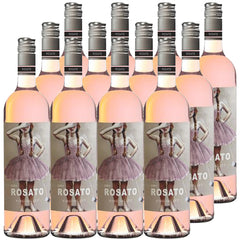 Sam Miranda Rose Dry Rosato King Valley | Harris Farm Online