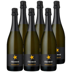 Freeman Vineyards - Prosecco 2018 - Hilltops, NSW (Case Sale) | Harris Farm Online