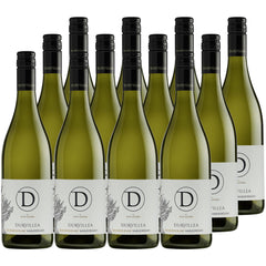 Durvillea - Sauvignon Blanc - Marlborough, NZ (Case sale, 12 bottles x 750mL)